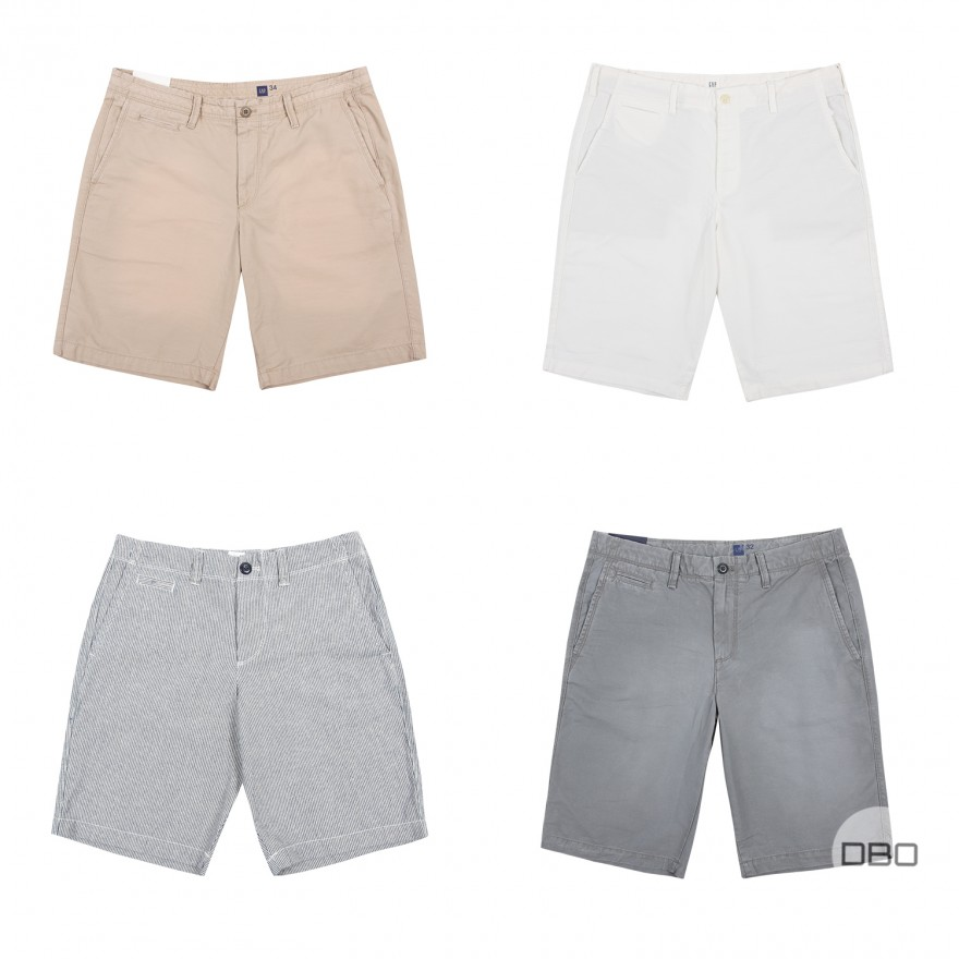 exGap Men's Shorts