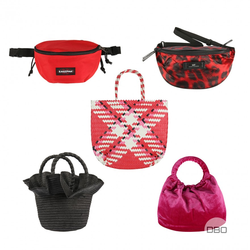 exNelly Bags Collection