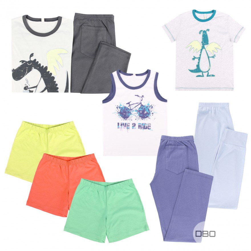 Benetton Kids Pyjamas