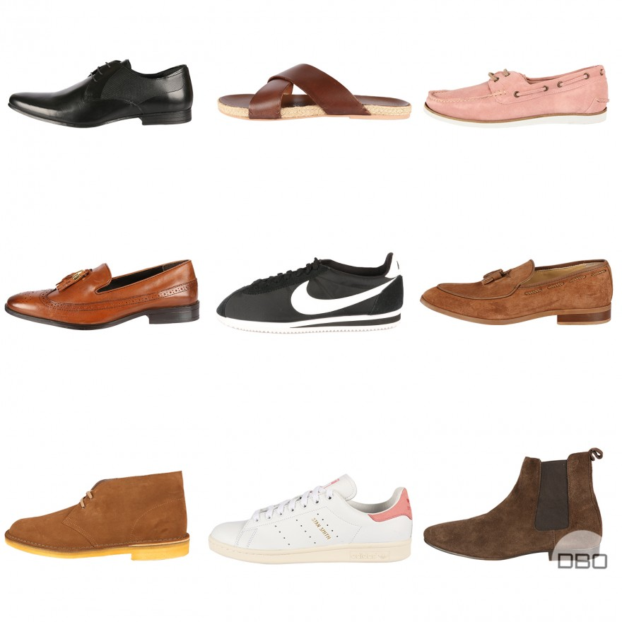 Asos Man's Shoes