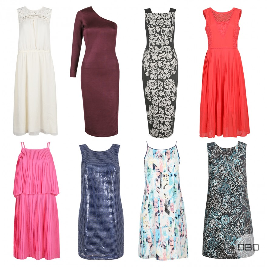 Warehouse Dresses