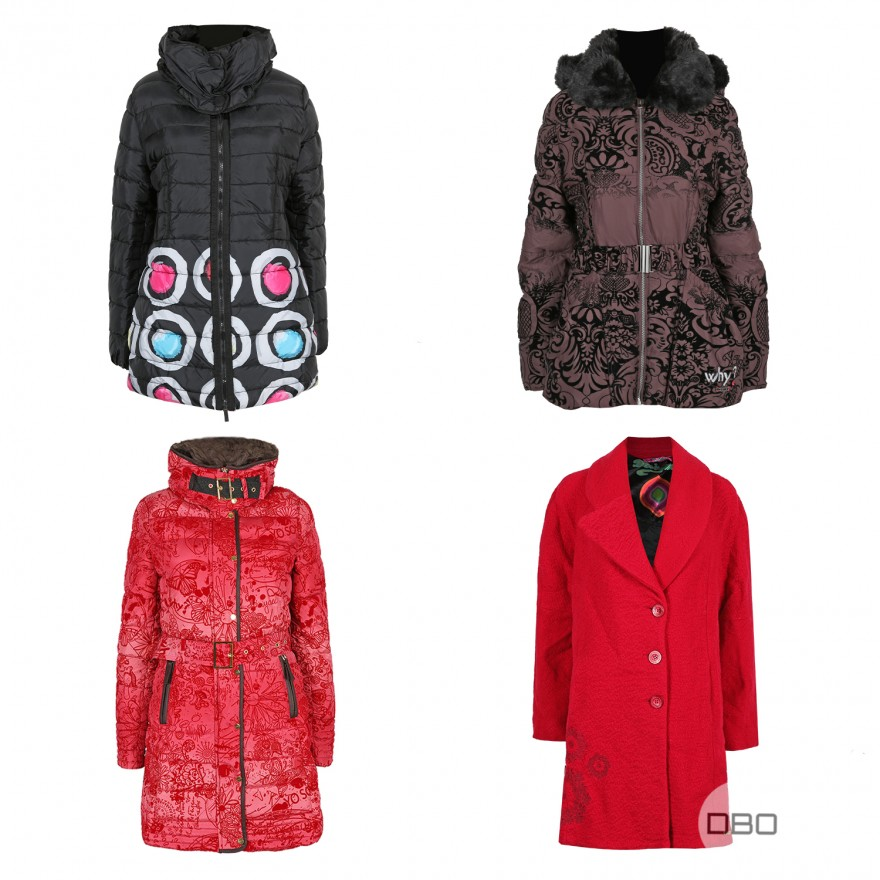Spanish Coats & Jackets