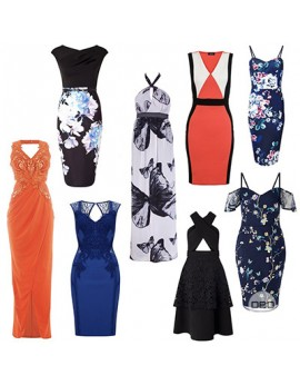 ExLipsy & Co. Dresses