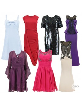 UK Brands Dresses