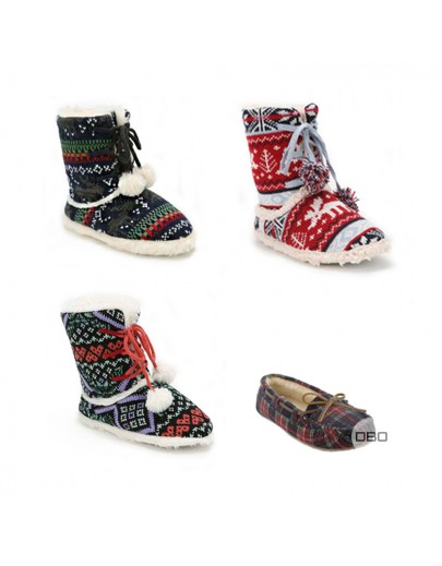 ExUrban Outfitters Slippers