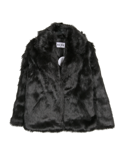 exNA-KD Outlet Black Fur