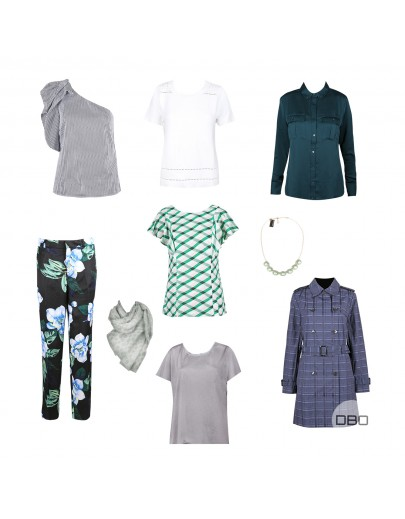 Banana Republic Ladies Mix