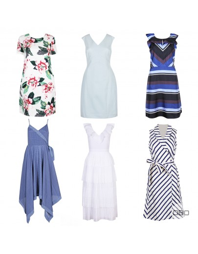 exBanana Republic Dresses