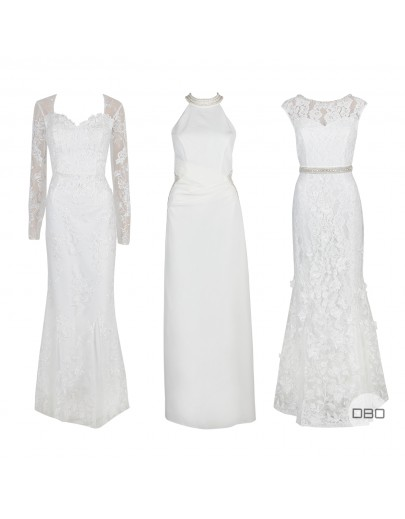 Bridal Dresses Mix