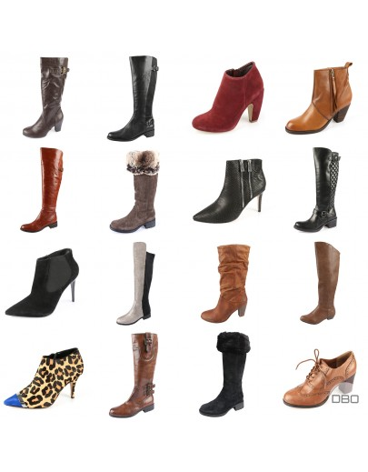 Dune & Co. Women's Boots Mix