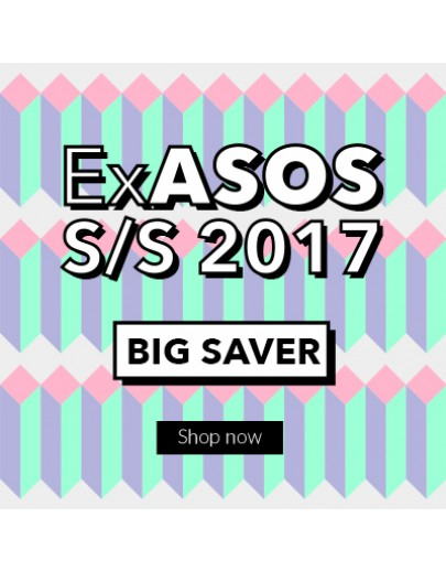 ExAsos Big Saver Mix