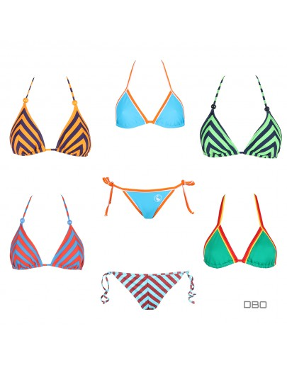 exEl Ganso Swimwear Mix