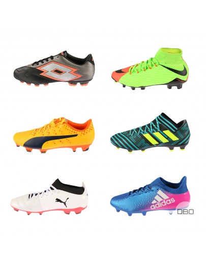 Football Men's Shoes