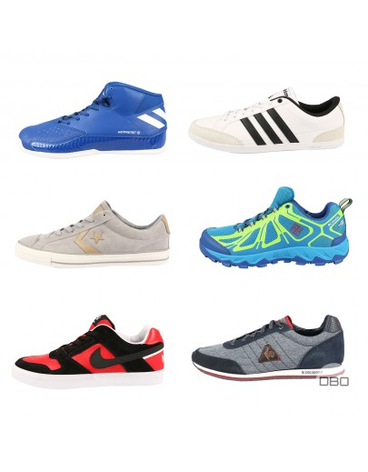 Sport Men's Shoes Mix