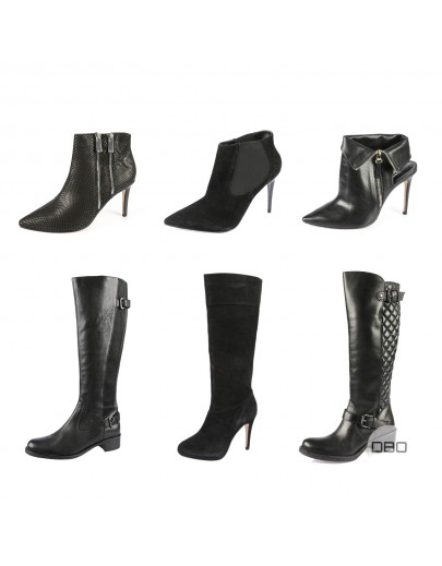 exDune Ladies Boots