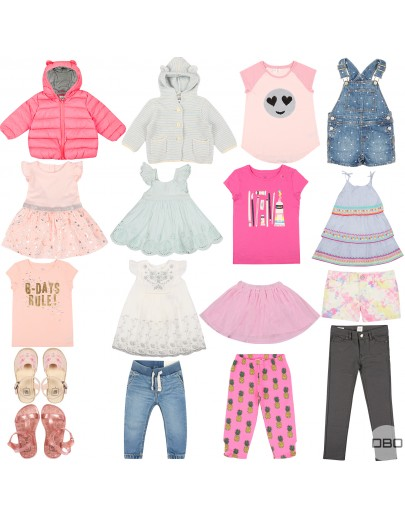 American Brand Kids Clothing