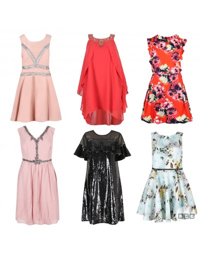 UK Brands Plus Size Dresses