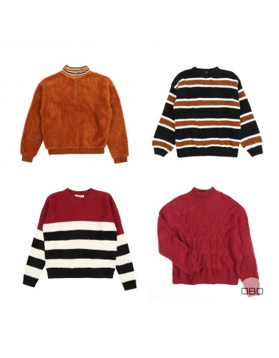 exJennyfer Knitwear Collection for Her