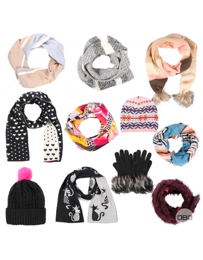 ExLipsy Soft Accessories
