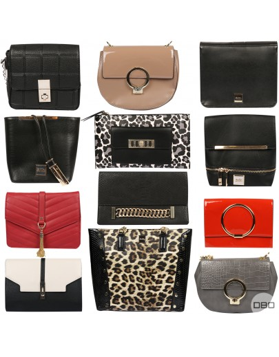 ExLipsy Bags Mix