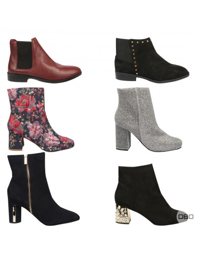 ExLipsy Boots Mix