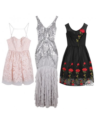 ExLipsy Party Dresses