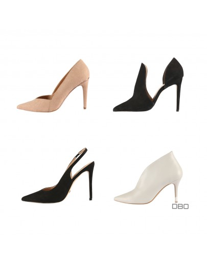 Online shop returns Ladies Shoes