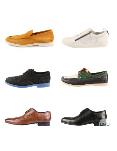exOffice Men's Shoes