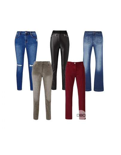 UK Brand Trousers Mix