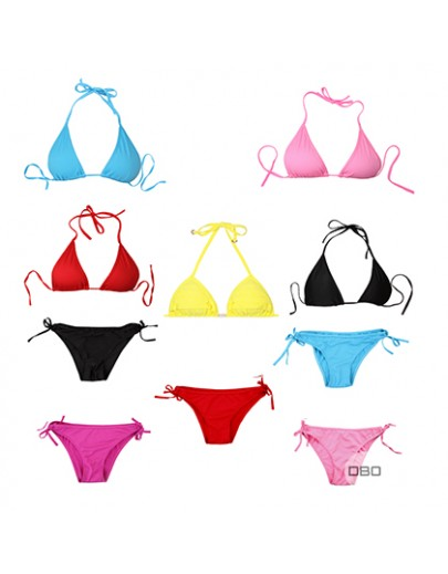 ExLady M Bikini Mix & Match