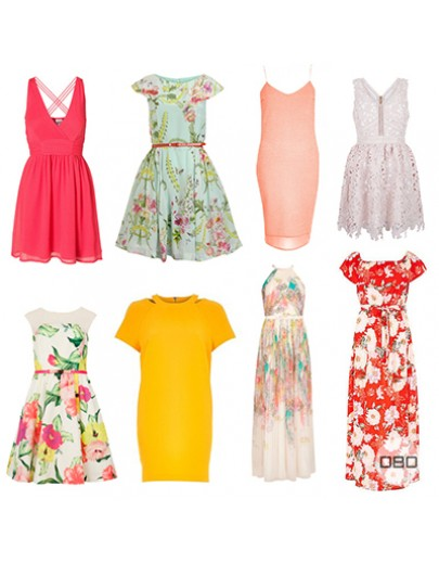 ExAsos Summer Dresses