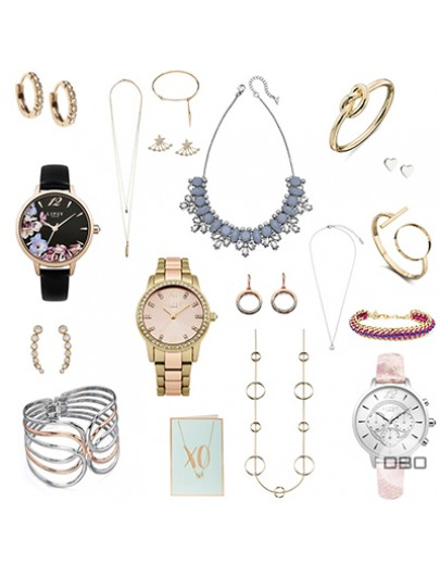 ExLipsy Jewellery Mix