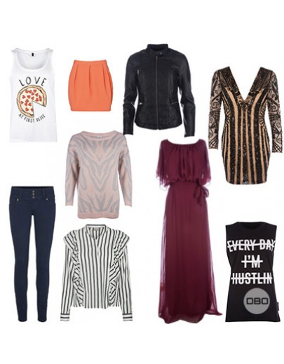 High Street Women's Fashion