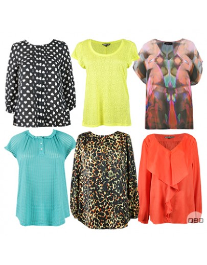 Designer Women's Tops