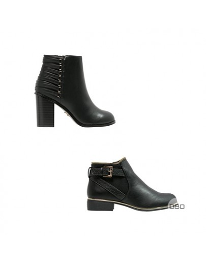 ExLipsy Boots in 2 Styles