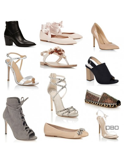 ExLipsy & Co Shoes Mix