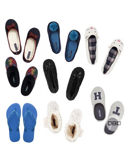 Designer Women's Slippers