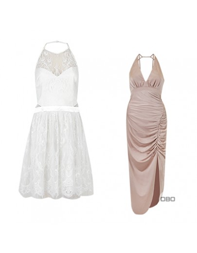 ExLipsy by Ariana Grande Dresses