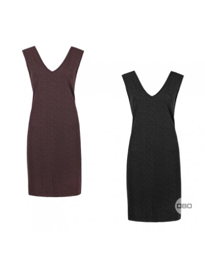 Vero Moda V-Neck Dress