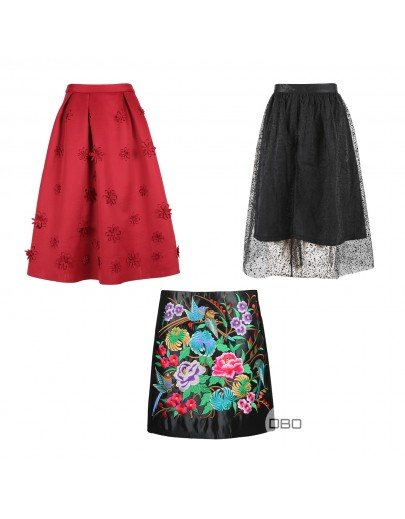 ExLipsy Skirts Mix