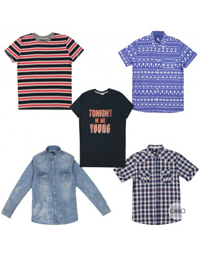 Made in Italy For HIM - Fashion Mix