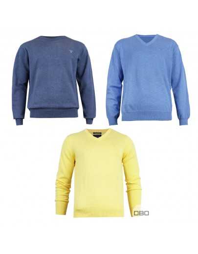 ExGant Lightweight Sweaters