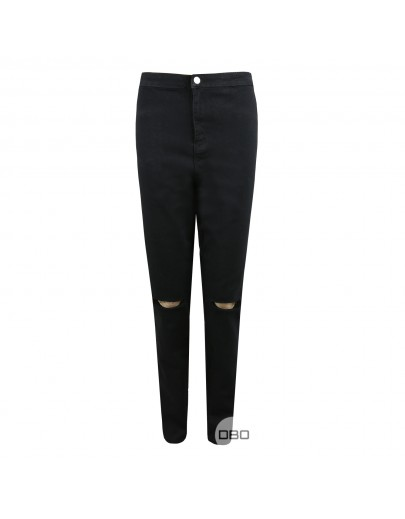ExMissguided Plus Size Skinny Jeans