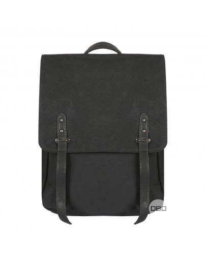 ExAsos Leather Backpack