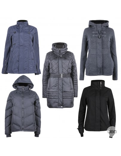 Outerwear For Autumn/Winter