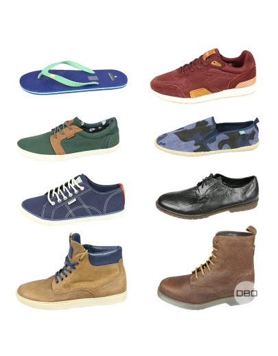 Springfield Men Shoes Mix