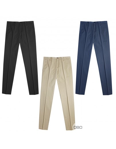 Benetton Men's Chinos