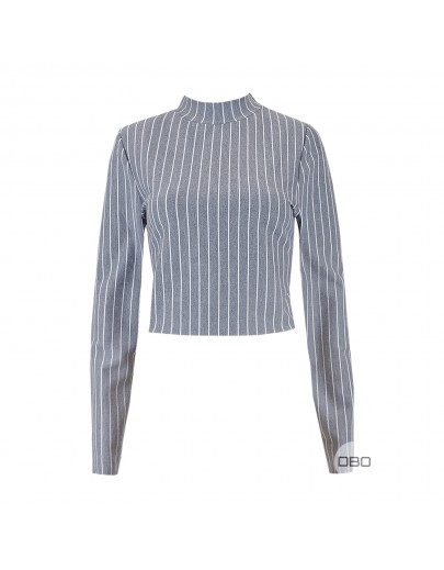 Turtleneck Top by ExMissguided