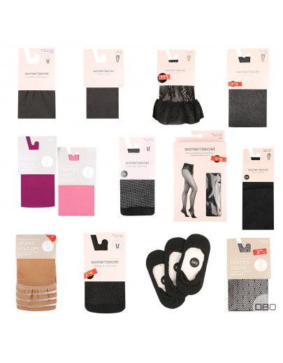 Women'secret Hosiery Mix