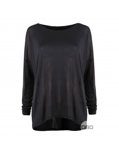 Benetton Casual Woven Top